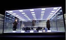 einrichten design es devlin on set design for the lehman trilogy play