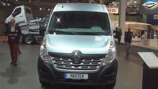 36 awesome renault master 2020