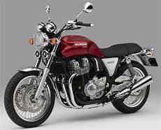Honda Cb 1100 Ex 2019 Fiche Moto Motoplanete