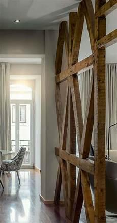 separation de pieces en bois 30 wood partitions that add aesthetic value to your home