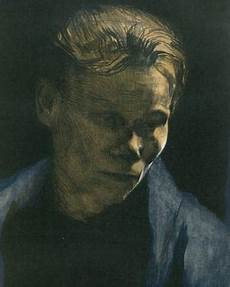 kae5he k 228 the kollwitz portrait of the artist review a brooding