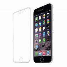 apple iphone 6 6s plus panzerglas schutzglas 9h real