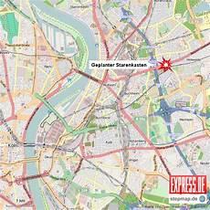 blitzer de karte der neue blitzer in holweide express landkarte f 252 r