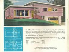 garlinghouse house plans no 8208 1950 garlinghouse ranch and suburban homes