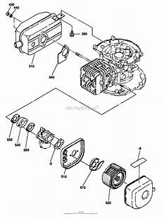 2 stroke engine diagram intake snapper ec13v 4 hp 2 cycle robin engine parts diagram for intake exhaust