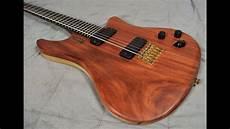 Revolutionary Bass Tuning For Guitar Zachary
