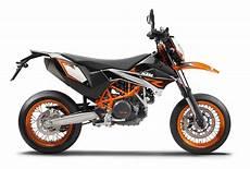 Pr 233 Sentation De La Moto Ktm 690 Smc