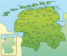 Ostfriesische Inseln Karte - karte ostfriesland in 2019 ostfriesland urlaub