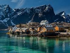 Lofoten Islands Summer Photography Vacation