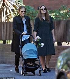 Keira Knightley And Husband Righton Named