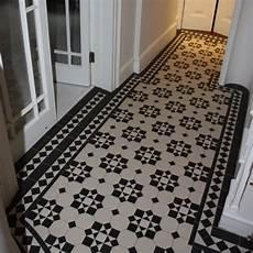 Olde Floor Katrine Pattern Edinburgh