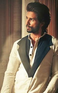 shahid kapoor s new look and hairstyle fashion
