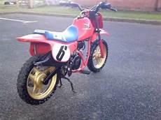 honda qr50 qr 50 original mini moto motorbike vgc moped 1