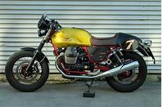 Moto Guzzi V7 Cafe Racer Limited Edition