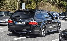 Bmw M5 E61 Touring 11 May 2017 Autogespot