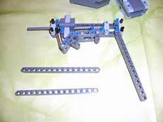 lego technic waffe das handst 252 ck die bauanleitung
