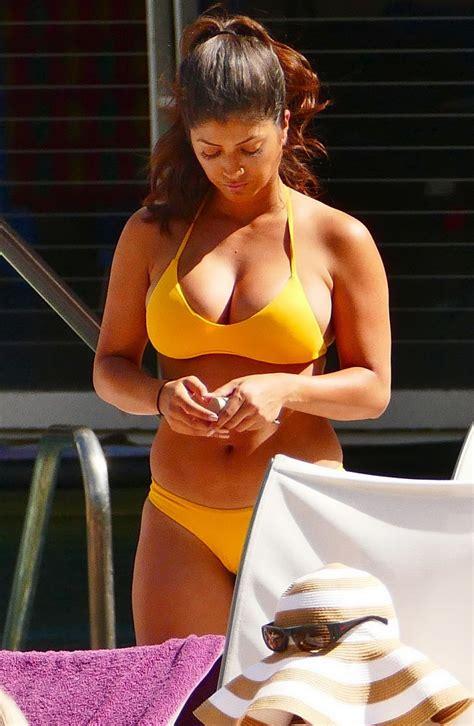Monica Mok Nude