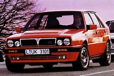 lancia delta hf integrale 16v n4 1989 racing cars