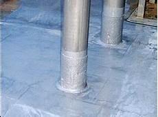 Bitumendach Undicht Flachdach Reparieren Abdichten