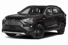 great deals on a new 2019 toyota rav4 hybrid xse 4dr all