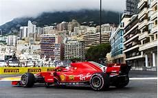 2018 Formula 1 Monaco Grand Prix Preview