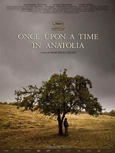 Once Upon A Time In Anatolia Schauspieler Regie