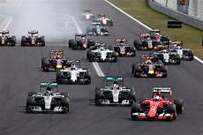 F1 Race - f1 race starts are about to get way more interesting wired