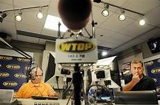 w3tpo wtop federal news radio web site access restored after