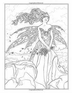 magical fairies coloring pages 16580 magic whimsical coloring book colouring by selina volume