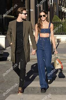 kevin trapp izabel goulart editorial stock photo stock