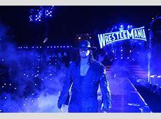 undertaker vs roman reigns wrestlemania
