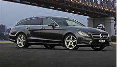 mercedes shooting mercedes cls350 shooting brake review caradvice