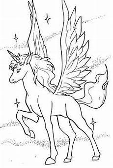 Malvorlagen Wings Unicorn Regenbogen Ausmalbilder Kostenlos Malvorlagen F 252 R
