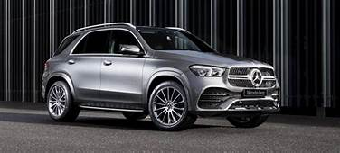 Mercedes Benz GLE 300d 400d And 450 Price