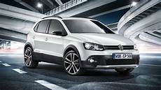 vw bringt sondermodell cross polo white autogazette de