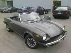 Fiat Spider Restoration