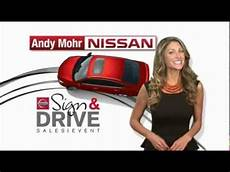 Andy Mohr Nissan andy mohr nissan commercial roth