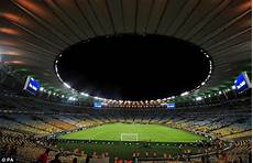 wm 2014 stadien world cup 2014 venues brazil stadium guide daily mail