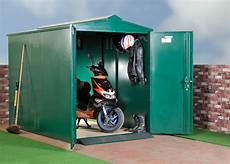 moped garage scooter and moped storage from asgard