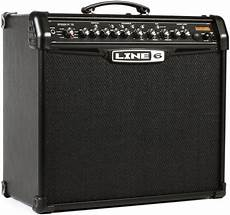 line 6 spider iv 75 modeling 75w 1x12 quot guitar combo