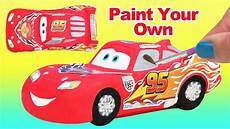 paint colors for disney cars cars paint your own lightning mcqueen disney pixar movie character youtube