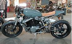Honda Vt500 Cafe Racer For Sale