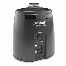 irobot 174 roomba 174 virtual wall lighthouse bed bath beyond