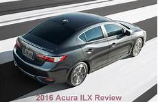 the 2016 acura ilx review and pricing car junkie
