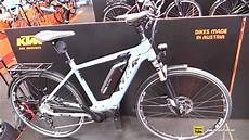 2019 ktm macina mila e bike walkaround 2018 eurobike