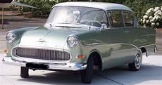 Opel Rekord P1 - file opel rekord p1 jpg wikimedia commons