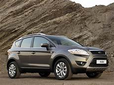 Ford Kuga Specs Photos 2008 2009 2010 2011 2012