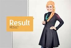 Gaya Turban Dengan Jilbab Segi Empat Foto 6 Co Id