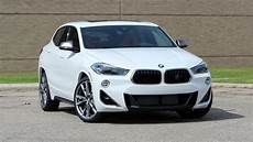 2019 bmw x2 2019 bmw x2 m35i review a potent crossover