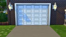 4 Garage Doors by My Sims 4 Ts3 Dining Seating Columns And Garage